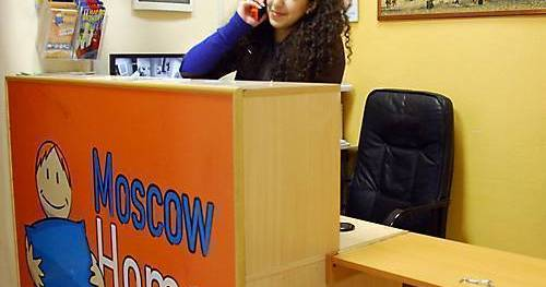 Make cheap reservations at a hostel like Moscow Home-Hostel